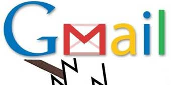 So Long, Gmail: Email Provider Blocked in Mainland