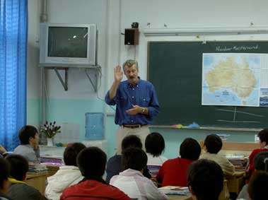 Most Common English Teaching Job Scams in China: What to Avoid
