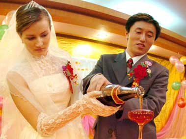 No Car, No House, No Problem? The Ups and Downs of Transnational Marriages in China