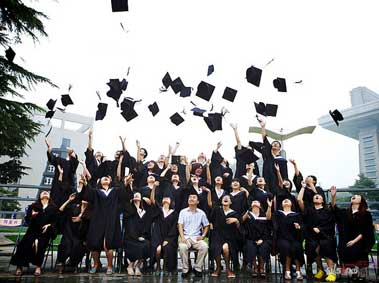 Go East! Tips and Info About Pursuing Your Postgraduate Studies in China