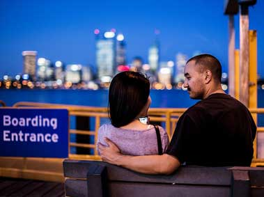 My Chinese Spouse: Love Has No Borders