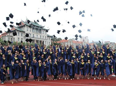 Get Money: Which Chinese Universities Produce the Highest Earning Graduates?