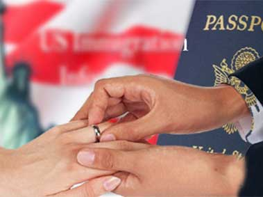 Woman Hoping for Green Card Marriage Sues Dating Company for