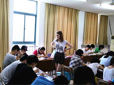A Teacher's Guide to Working at an International School in China