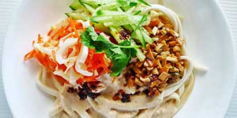 Try Them All: China's 8 Great Cuisines