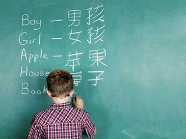 Expats Who Don't Learn Mandarin Find it Hard to Succeed in China
