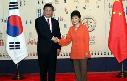 Between a Rock and a Hard Place: China's Strained Relationship with North and South Korea