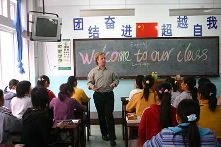 4 Common English Learning Issues in China