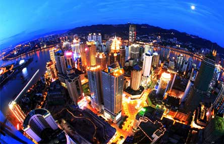 Chongqing Wants You: Western City Seeking to Attract Foreign Talent