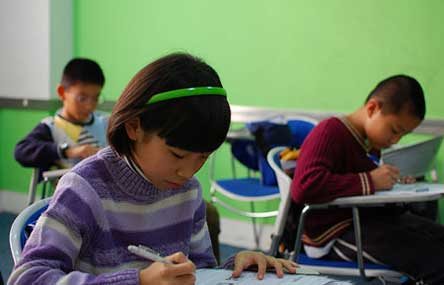 The Real Cost of Education in China