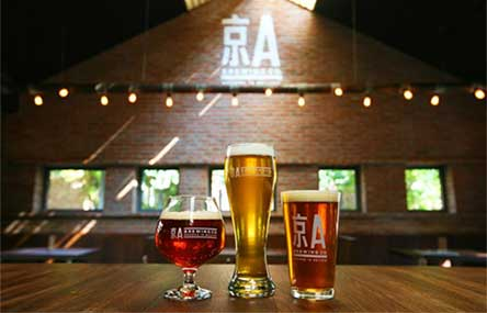 Sinking a Pint with the Best Craft Beer Breweries in China