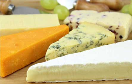 China Bans Import of European Soft and Blue Cheese