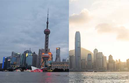 7 Big Differences Between Hong Kong and Mainland China