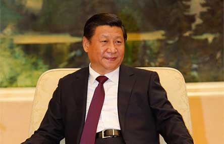Foreign Media Reports Xi Jinping Lifted to 'Mao-Like' Status