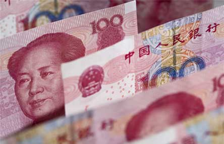 How to Transfer Money Overseas from China