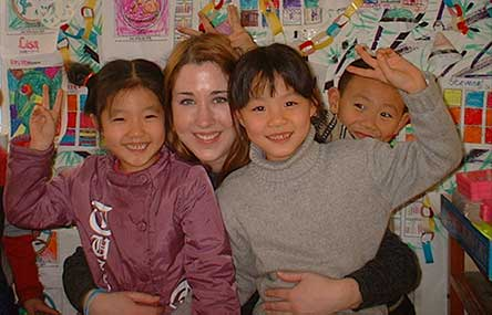Tips for First-Time English Teachers in China