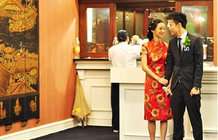 Chinese Wedding Customs Explained
