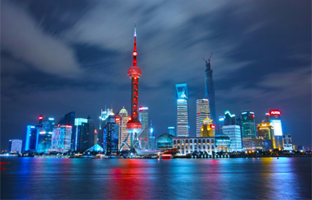 Shanghai Launches Visa for Foreigners Wanting to Start a Business in China