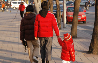 The Carrot and the Stick: The Differences Between Western and Chinese Parenting