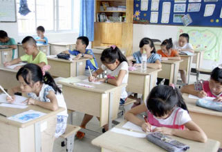 How to Cope with Stressed Out Students When Teaching in China