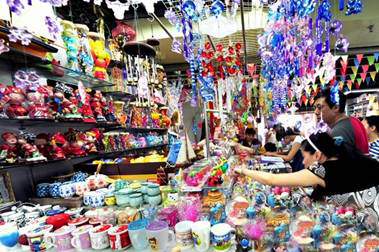 Where To Go Shopping For Bargains In Qingdao 外国人网