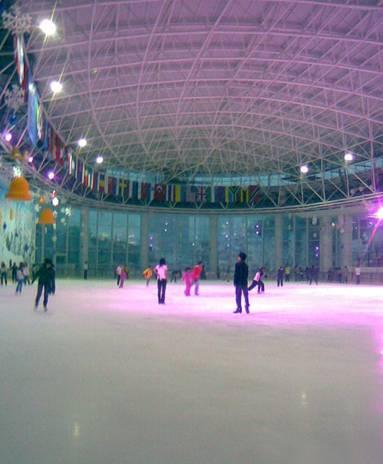 Shenzhen s top indoor ice skating rinks echinacities