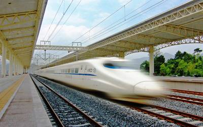 Chinese Academy of Sciences: High-Speed Rail Construction Unsustainable