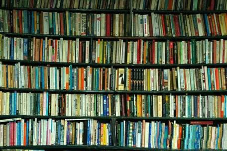 Where to Find English Language Books in Hangzhou |外国人网 ...