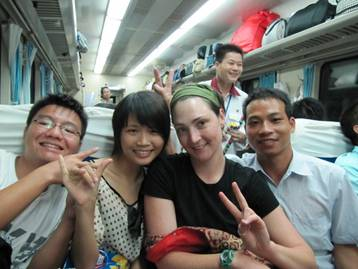 Don't Be an Outsider in China: Six Tips to Help You Fit In