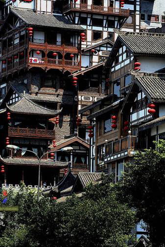 Sightseeing On A Shoestring Chongqing S Free Attractions