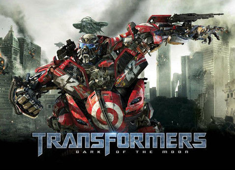 """IMAX 3D débuts in Ningbo with """"Transformers: Dark of the Moon"""""""
