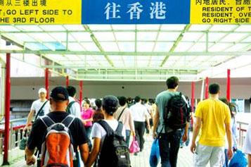 A Guide to Shenzhen-Hong Kong Border Crossings