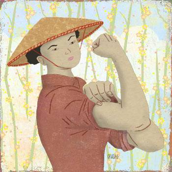 Image result for feminism in china