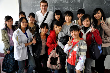 Expat Q&A: Trials and Tribulations of Being an English Teacher in China
