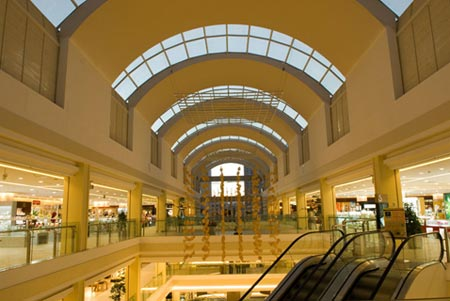 Kunming's Most Popular Shopping Malls