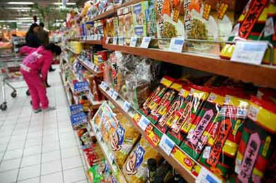 Important Imports: 4 Best Stores for Western Groceries in Xiamen