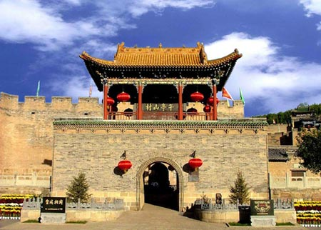 Nature, History and Culture: Taiyuan's Best Scenic Areas