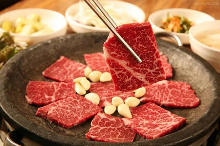 Hefei's Most Popular Korean and Japanese Restaurants