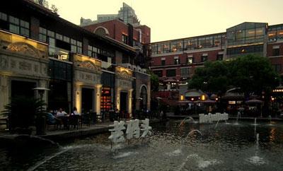 Cool Again: The Rebirth of Shanghai's Cool Docks