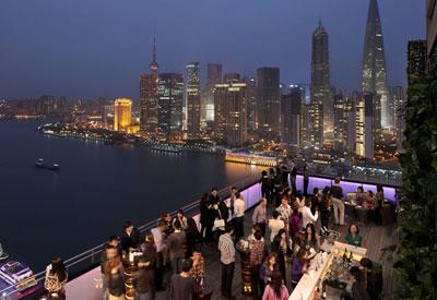 Cool Again The Rebirth Of Shanghai S Cool Docks 外国人网