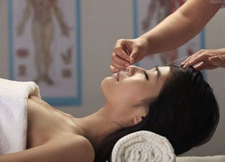 Letting Your 'Qi' Flow: Traditional Chinese Medicine Centres in Chengdu