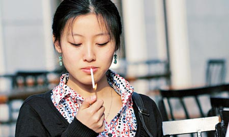 Golden Gate cigarette non menthol