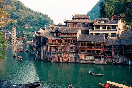 A Week of Wonder: Explore the Attractions of Hunan in 5 Days