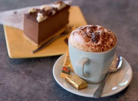 Caffeine, Couches and Cakes: Best Coffee Shops in Ningbo