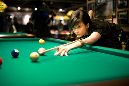 Billiards Blitz 5 Best Places To Play Pool In Shenzhen